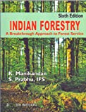 Indian Forestry PB