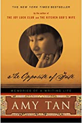 The Opposite of Fate: Memories of a Writing Life Paperback