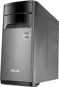 ASUS M32CD-US003T Quad Core i5 Skylake Desktop