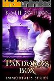 Pandora's Box (Immortalis, Book 3) (Immortalis Vampire Series) (English Edition)