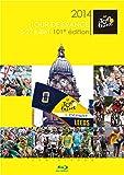 ツール・ド・フランス2014 スペシャルBOX(Blu-ray2枚組)