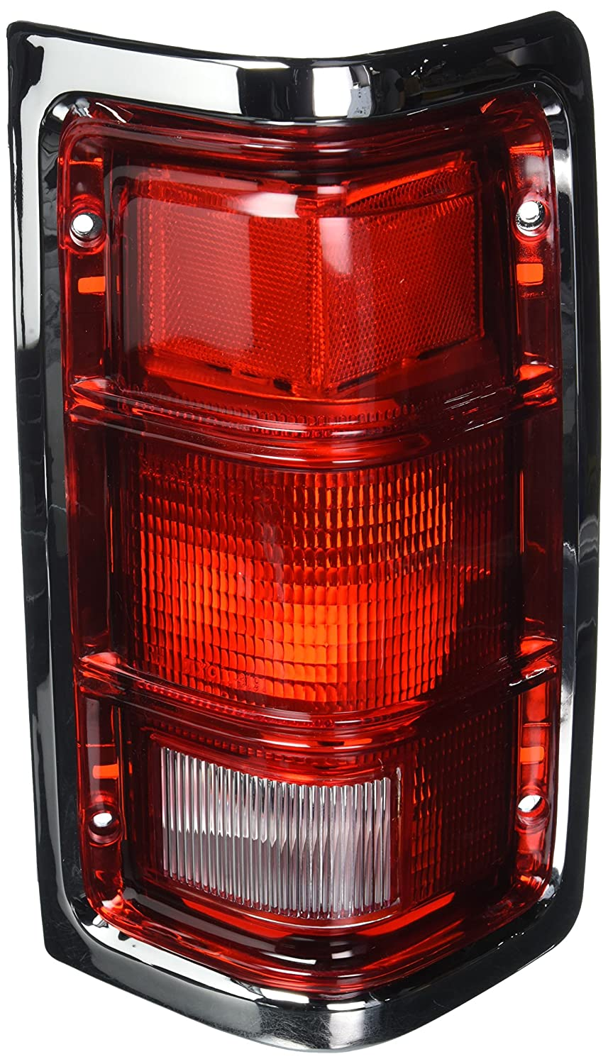 OE Replacement Tail Light CHRYSLER SEBRING SEDAN 2009-2010 Unknown CH2809105