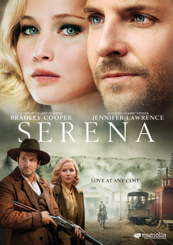 DVD : Serena