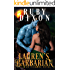 Lauren's Barbarian: A SciFi Alien Romance (Icehome Book 1)