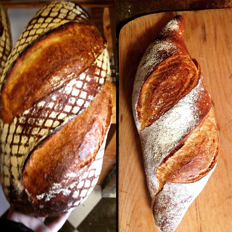 Pan de Masa Madre Clásico Elias Boulanger (600 grs (aprox ...