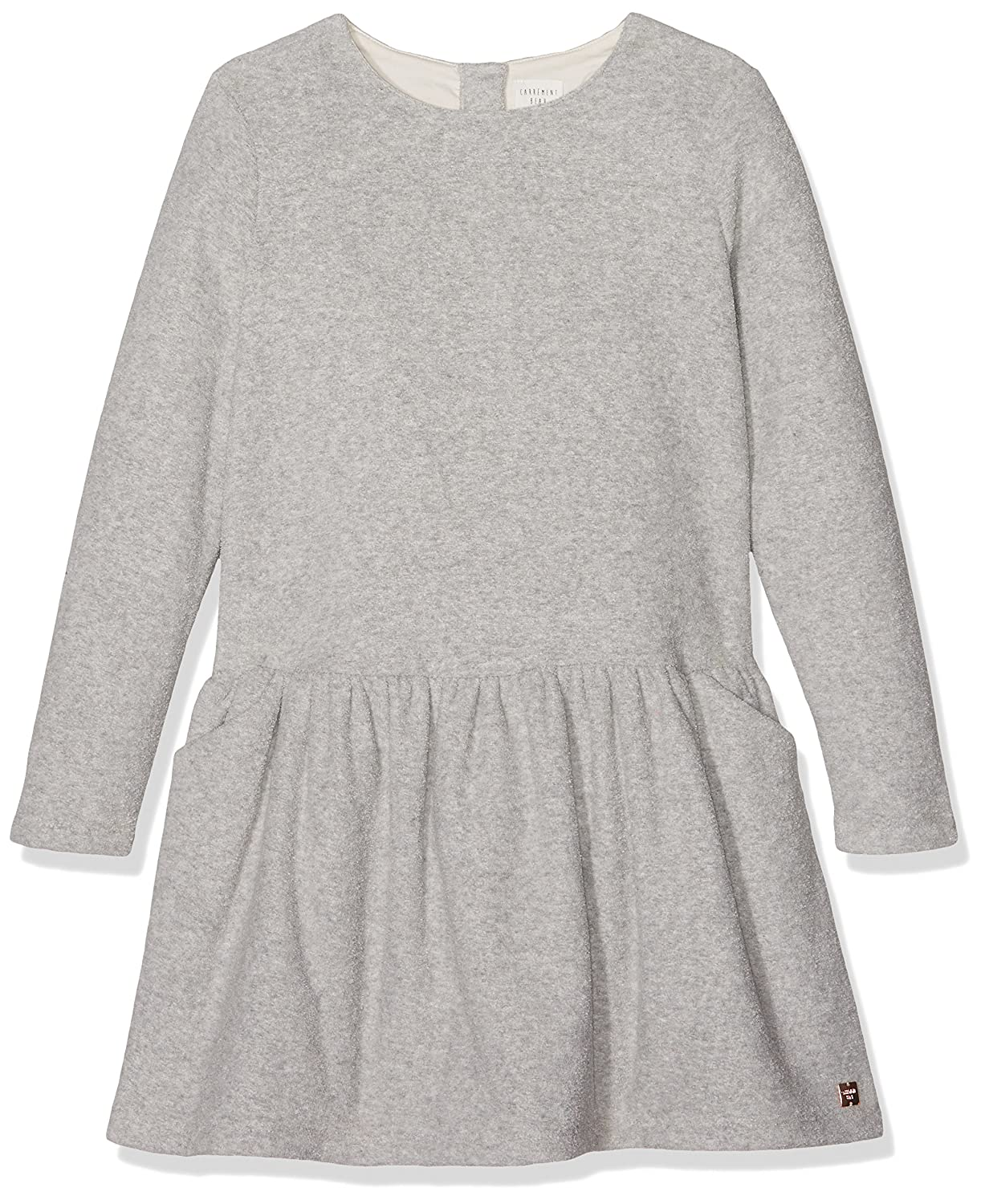 Carrément Beau Girl's Robe Dress Y12108