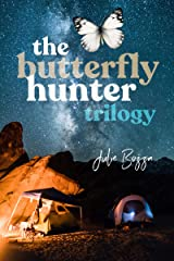 The Butterfly Hunter Trilogy [Boxed Set] Kindle Edition