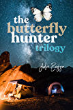 The Butterfly Hunter Trilogy [Boxed Set]