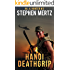 Hanoi Deathgrip (M.I.A. Hunter Book 3)