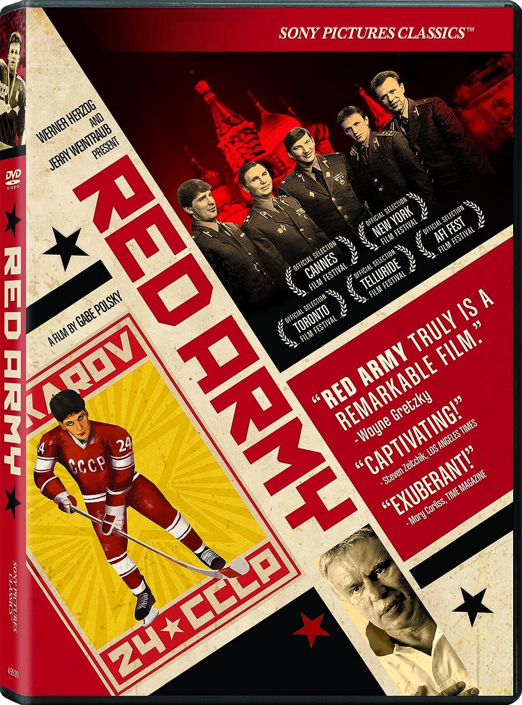 Red Army (Sous-titres français) Viacheslav Fetisov 33882703 Documentary Movie