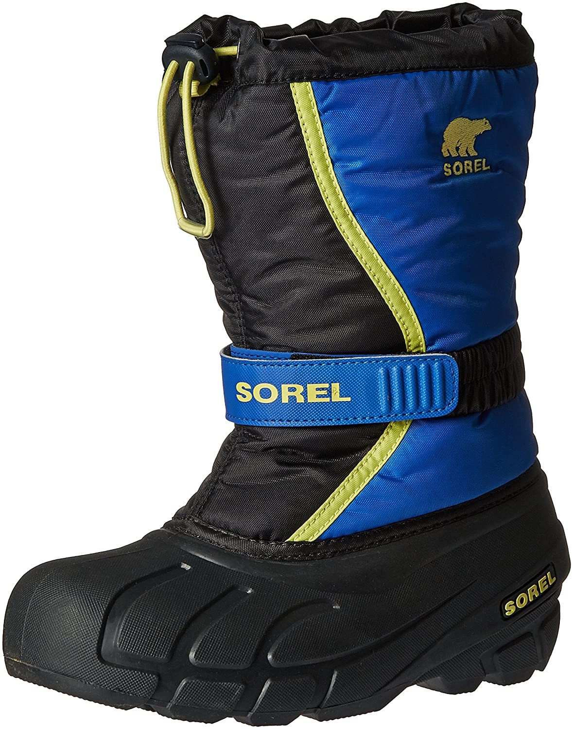 Sorel Youth Flurry Botas de Nieve Unisex Niños