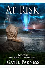 At Risk: Rogues Shifter Series Book 9 Kindle Edition