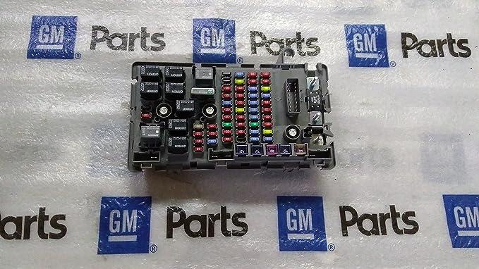 Genuine GM Junction Block 15930149