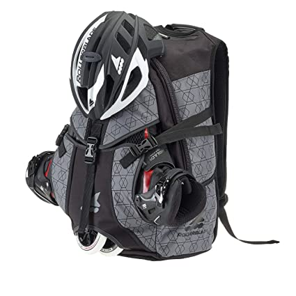 1b85ff219077 Amazon.com  Rollerblade Backpack Pro LT 30
