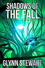 Shadows of the Fall (Duchy of Terra Book 8) Kindle Edition