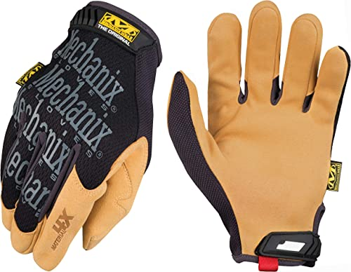 Mechanix Wear - Material4X Original Gloves
