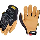 Mechanix Wear - Material4X Original Gloves (XX-Large, Brown/Black)