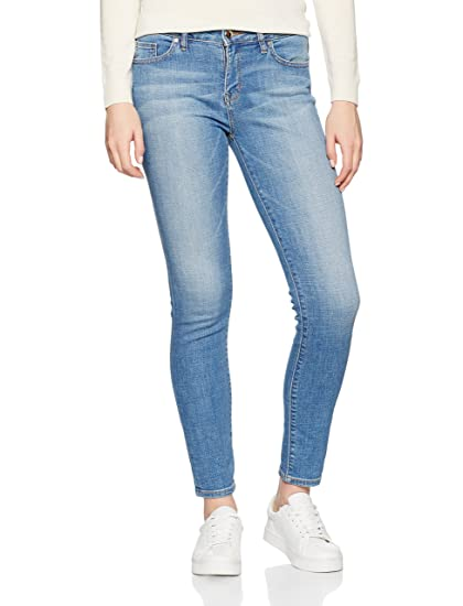 Womens Venice Rw Ankle Janis Jeans Tommy Hilfiger