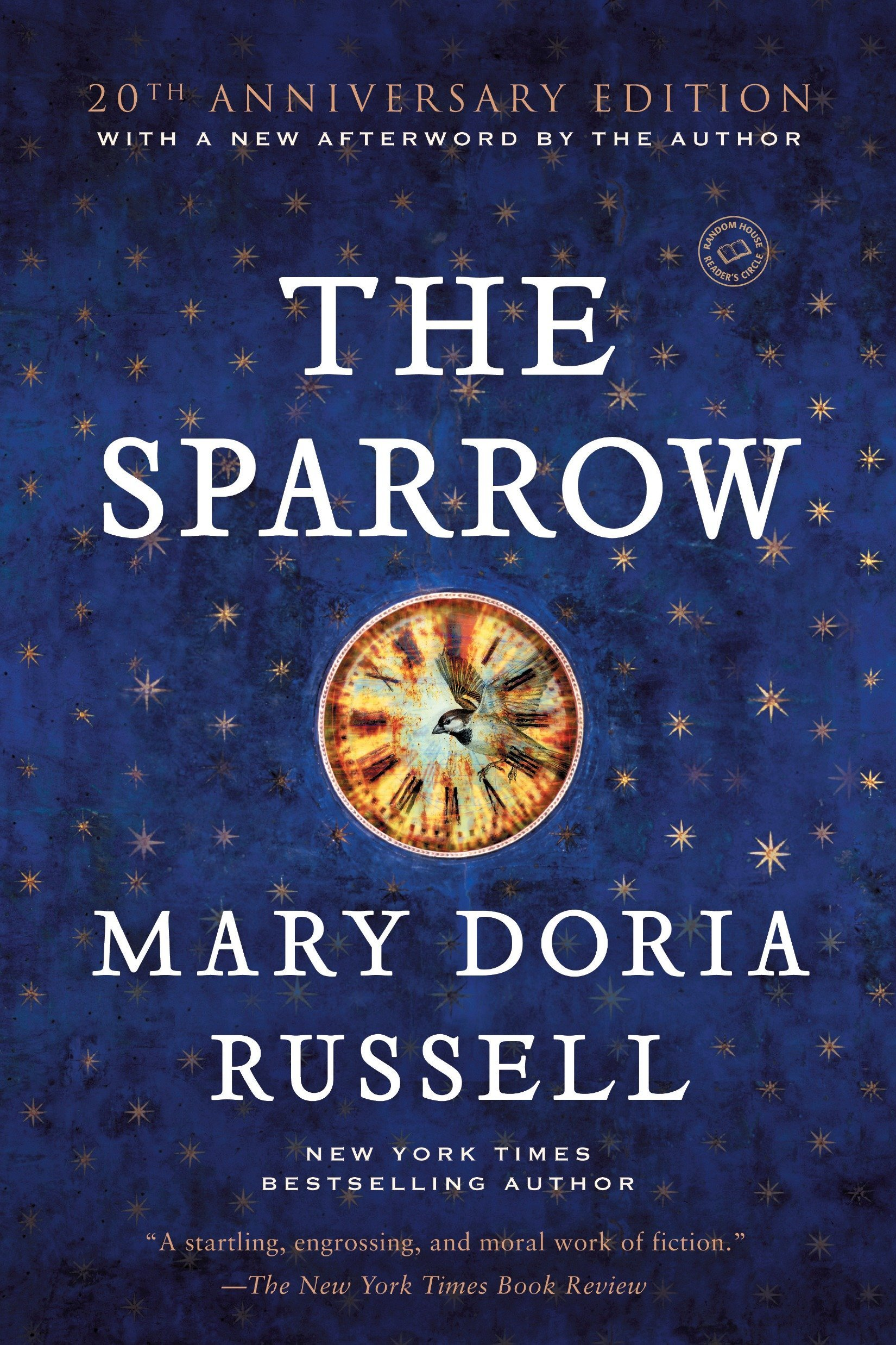 Image result for sparrow by mary doria russell