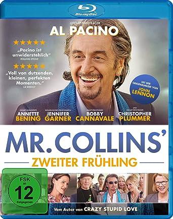 Mr Collins Zweiter Frühling Blu Ray Amazonde Al Pacino