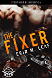 The Fixer (The Criminals Book 2)