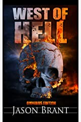 West of Hell Omnibus Edition (West of Hell 1-3) Kindle Edition
