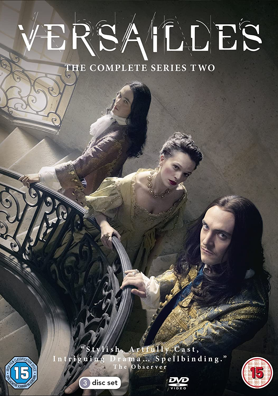 Versailles: Series Two