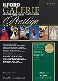 Ilford Galerie Premium Smooth Brillant 2001876 Papier jet d'encre Photo RC Brillant A6 10 x 15 cm 310gr 100 feuilles