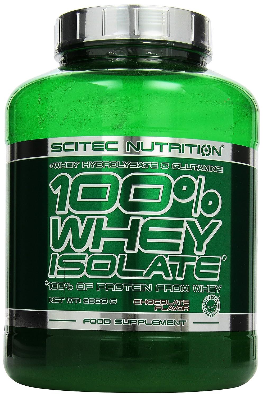 Scitec Nutrition Whey