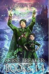 Curse Breaker: Books 1-4: An Epic Fantasy Adventure Kindle Edition