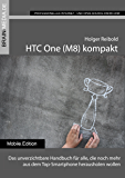 HTC One (M8) kompakt (Mobile.Edition)