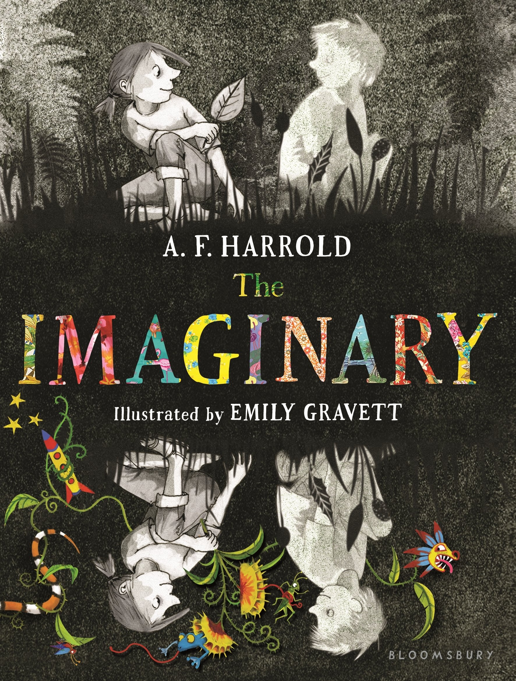 Download The Imaginary ebook