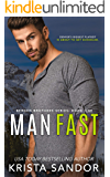 Man Fast (Bergen Brothers Book 1)