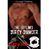 The Outlaw's Dirty Dancer (The Grizzly MC Book 2)