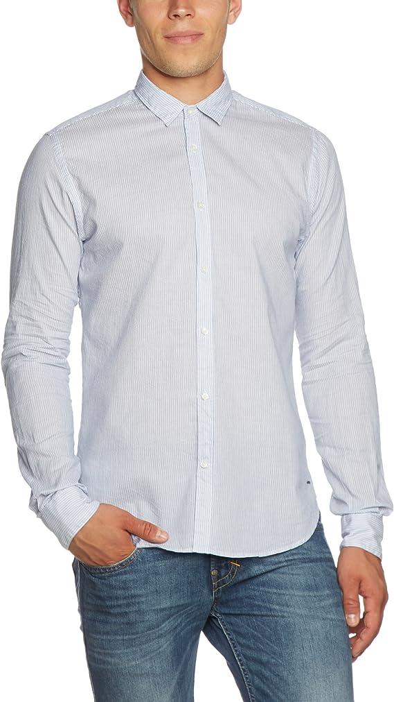 Scotch & Soda Taylor Camisa para Hombre