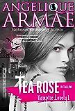 Tea Rose in Tallow (Vampire Lovely 1)