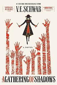 A Gathering of Shadows: A Novel (Shades of Magic)