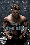 Keg's Revelation (Haven MC Book 3)