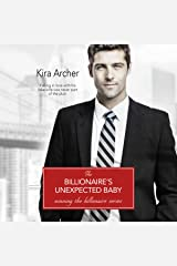 The Billionaire's Unexpected Baby Audible Audiobook
