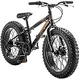 """Mongoose Compac Boy's Fat Tire Bike, 20"""""""