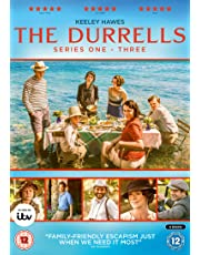 The Durrells - Series 1-3