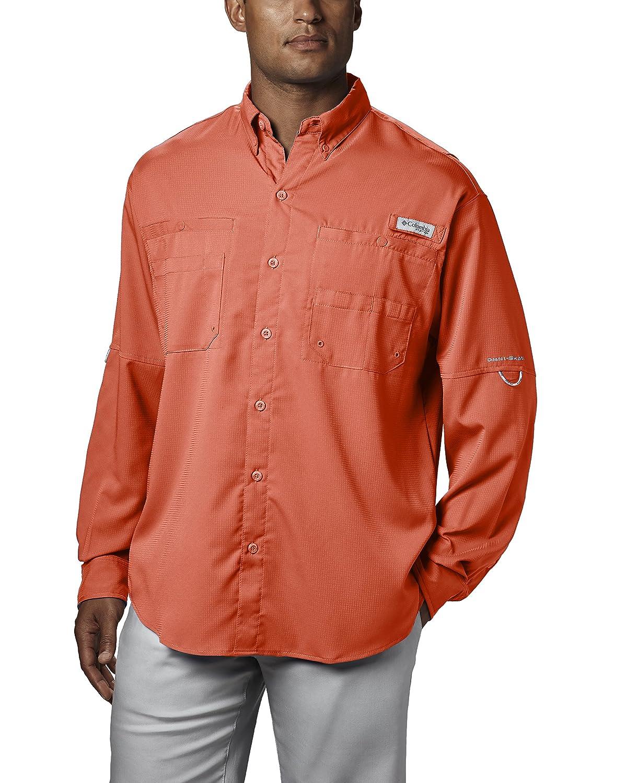 Columbia Tamiami™ Ii Ls Shirt Columbia (Sporting Goods) FM7253-332
