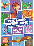 The Land Before Time: The Complete Collection (Bilingual)