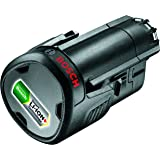 Bosch 10.8 V / 1.5 Ah lithium-ion battery 10.8 V / 1.5 Ah lithium-ion battery