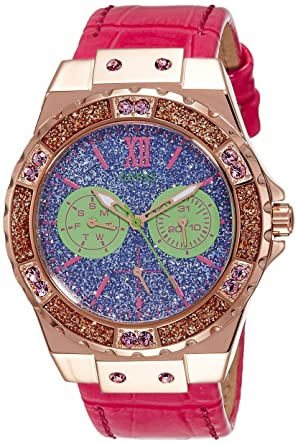 GUESS- LIMELIGHT Womens watches W0775L4