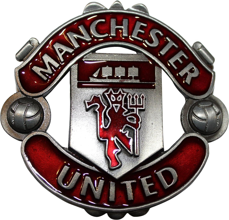 belt buckle buckles Manchester United