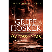 Across the Seas (New World Book 2) (English Edition)