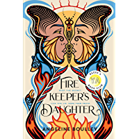 Firekeeper's Daughter (English Edition)