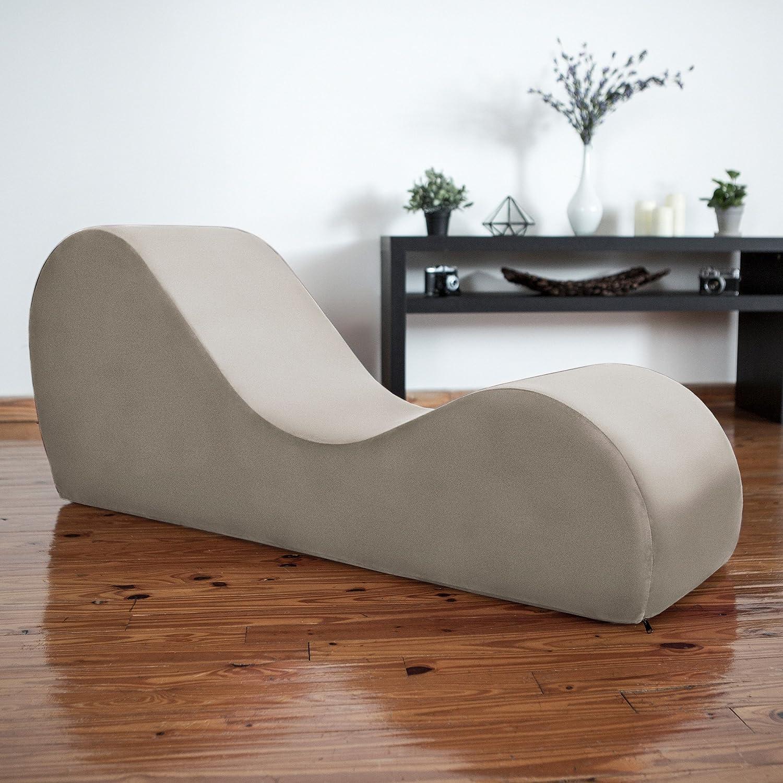 Beautiful yoga chair stretch sofa marmsweb marmsweb for Chaise yoga