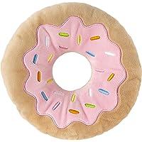 FuzzYard FY41717 Giant Donut Dog Toy